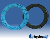 Hydrodif MDPE Water Pipes