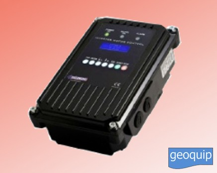 Motor mount constant pressure inverter 3 phase geoquip for 3 phase motor inverter