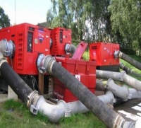Deepwell Dewatering