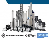Franklin Electric E-tech Pumps