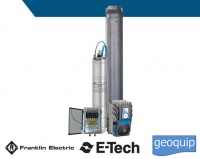High Efficiency Pump Systems & Packaged Pumps