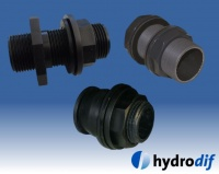 Hydrodif Tank Connector Fittings