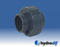 PVC - Imperial Solvent Cement Fittings
