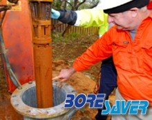 BoreSaver Well Cleaning