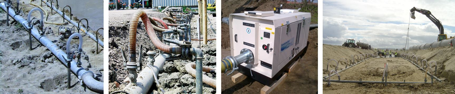 GroundWater Control & Dewatering