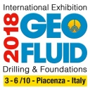 Come and See us at Geofluid Piacenza 2018 - 3 to 6 october