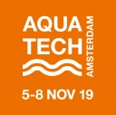 Come and See us at Aquatech Amsterdam 5 - 8 November 2019