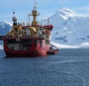 Geoquip's involvement in the British Antarctic Survey new wharf project