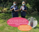 Sanitiser Provides a Helping Hand for Hospice