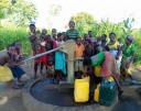 Life-changing water solutions - Village Water Donation