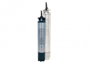 6 inch 3p Encapsulated High Temperature 90dc Franklin