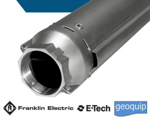 E-Tech 6'' Pump Max Flow 18m3/hr