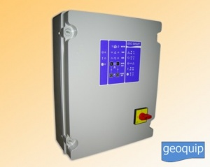 GEO SMART 2 Pumps or More