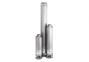 VS 8 - 4'' Submersible Pump E-tech Franklin Electric