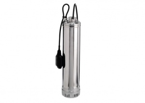 ES 5 - 5'' Submersible Pump 50Hz E-tech Franklin Electric