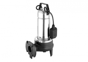 EGF Single phase Drainage Pump for Dirty Water