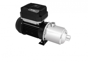 EH DTm Horizontal multistage pumps with Drive-Tech MINI E-tech Franklin Electric