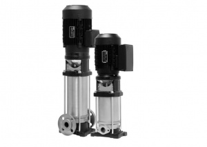 EV 30 Vertical Multistage Pump