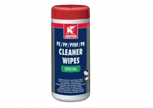 PE Cleaner Wipes Special