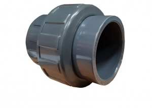 3 Piece Union for PVC Imperial Pipe