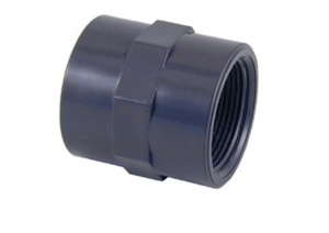 Female Socket Imperial Solvent Cement BSP