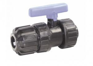 Female Universal Transition Compression Valve