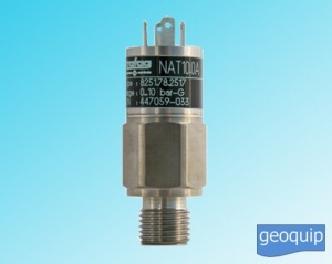 Electronic Pressure Transmitter with Cable SPE3