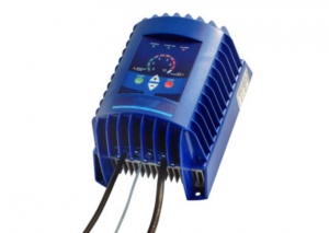 Standard Range Constant Pressure Inverter 1.5kW Single Phase In Three Phase Out