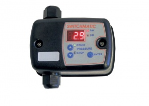 Switchmatic Electronic Pressure Switch 1