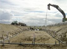 groundwater control dewatering