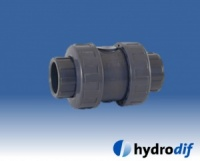 PVC Threaded Check Valves
