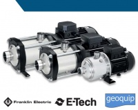 EH 3 Horizontal Multistage Pump