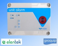 Unit Alarm Control Panel Audio Visual