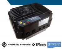 Franklin Electric E-tech Drive-Tech Mini Inverter