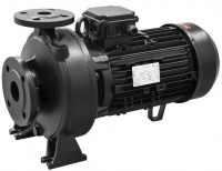 FNC Close-Couple Extended Shaft Electric Pumps E-tech Franklin Electric