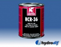 HCR-36 Highly Chemically Resistant PVC Solvent Cement