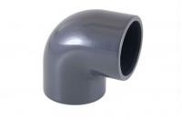 90º Elbow for PVC Imperial Pipe