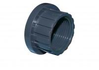 Metric /& Imperial SW x BSP Threaded PVC Reducing Bushes