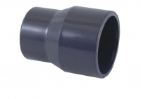 Reducing Socket for PVC metric pipe