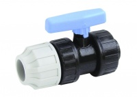 Female Compression Valve