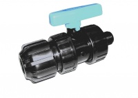 Male Universal Transition Compression Valve