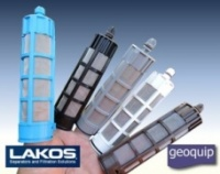 Lakos TwistIIClean Accessories