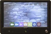9 inch Touch Screen Monitor DVR Uprgade