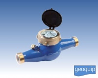 Multi-jet Turbine Water Meter Type JT