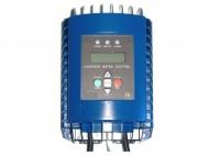 Professional Range Constant Pressure Inverter 2.2kw Single Phase In Three phase out