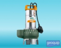 Ranger Submersible Drainer Pump