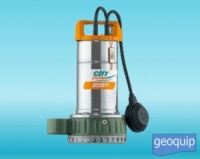 Security Submersible Drainer Pump