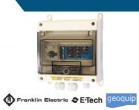 SubTronic3P Three Phase Motor Protection Franklin Electric E-tech