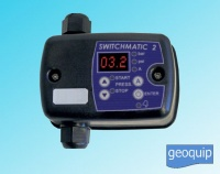 Switchmatic Electronic Pressure Switch 2