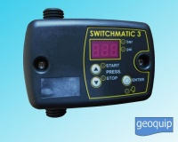 Switchmatic Electronic Pressure Switch 3